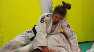 Judo Stillitanto