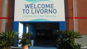 L'autorità portuale di Livorno