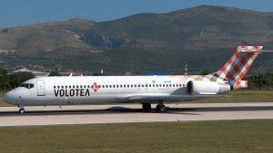 Il Boeing 717 Volotea