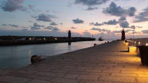 il porto di Castiglion della Pescaia