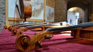 etruria musica classica