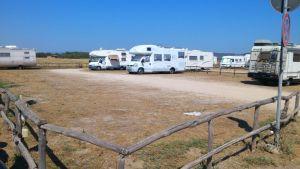 I servizi forniti ai camper