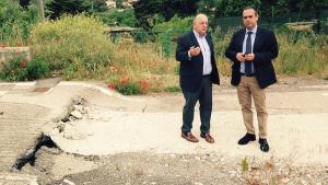 CLaudio De Santi e Giovanni Lamioni
