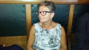 la consigliera comunale Carla Bezzini