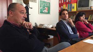Anselmi - Fabiani - Cioncoloni