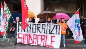Il 16 febbraio sotto la prefettura di Livorno