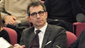 L'AD di Aferpi Fausto Azzi