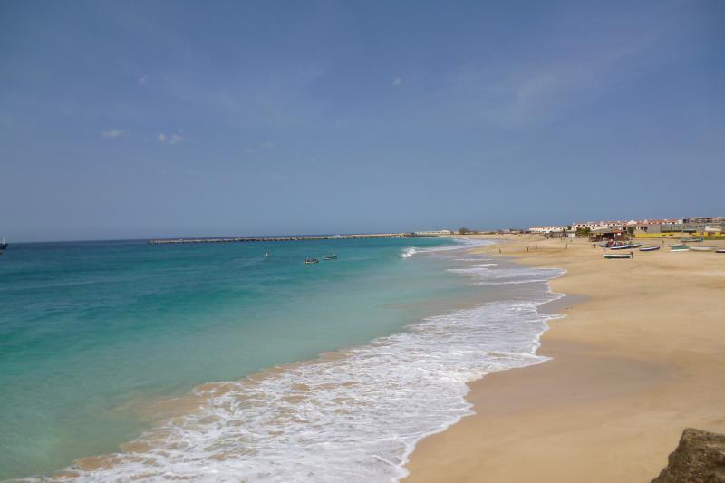 Vendita Terreno Edificabile a Isola di Maio Capo Verde