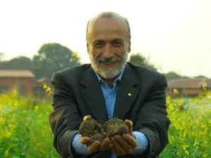 Carlo Petrini, Slow Food