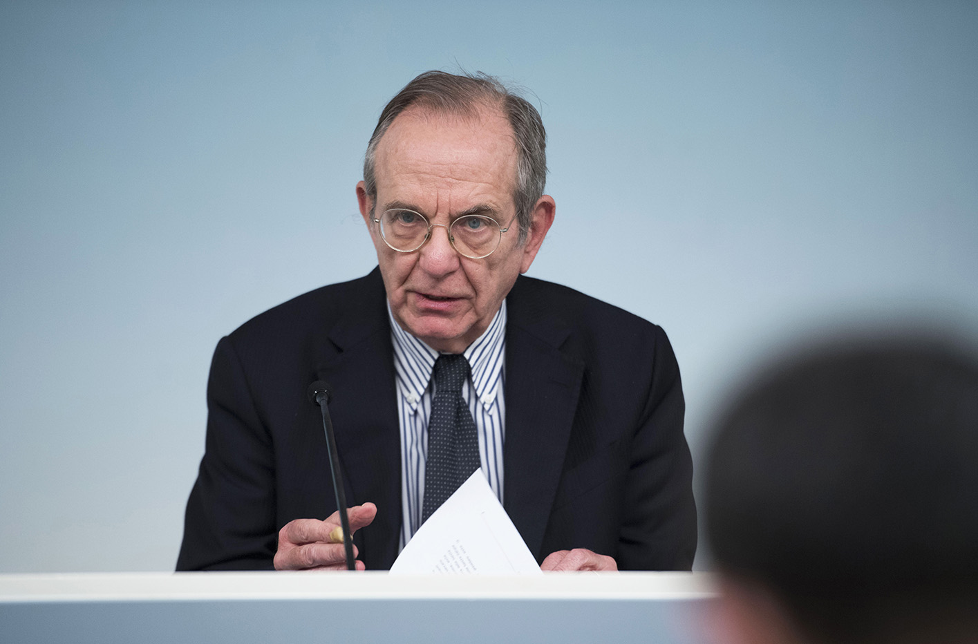 padoan cuneo fiscale aumento iva
