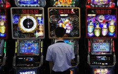Al via in Toscana lo studio Gaps (Gambling Adult Population Survey) del Cnr per capire il fenomeno del gioco d'azzardo sul territorio regionale