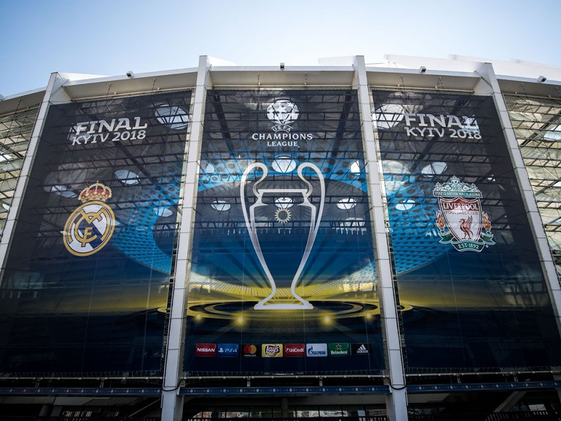 Champions League, i pronostici della finale Real-Madrid-Liverpool