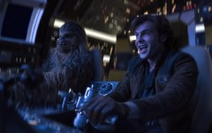 Solo: A Star Wars Story in lingua originale al cinema. Doppio appuntamento giovedì 24 e in replica mercoledì 30 maggio nelle multisale del circuito UCI con il film diretto da Ron Howard