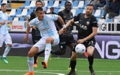 I pronostici dell'andata dei playout di serie B Entella-Ascoli