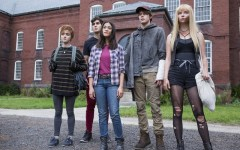 The New Mutants arriva al cinema il 2 aprile 2020