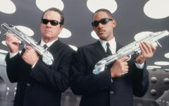 Su Sky Cinema arriva la maratona Men in Black