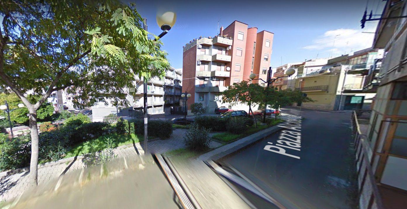 """Adrano, Comune dà in """"adozione"""" Piazza Alcide De Gasperi al Meetup 5.1: sabato la cerimonia"""