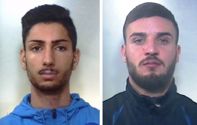 Grammichele, gli habitué delle rapine: Carabinieri arrestano secondo complice