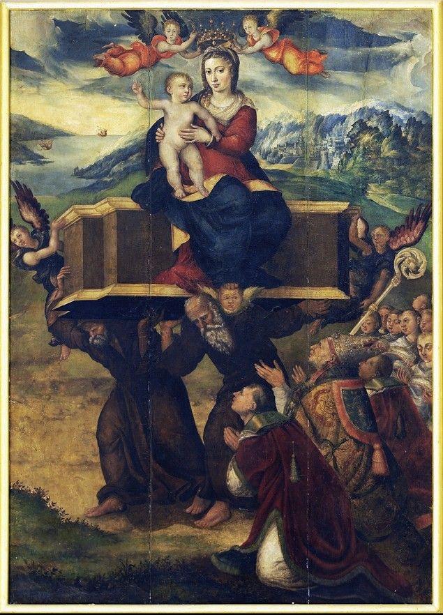 Paternò, parliamo della pittrice Sofonisba Anguissola: siciliana d'adozione, piaceva a Michelangelo