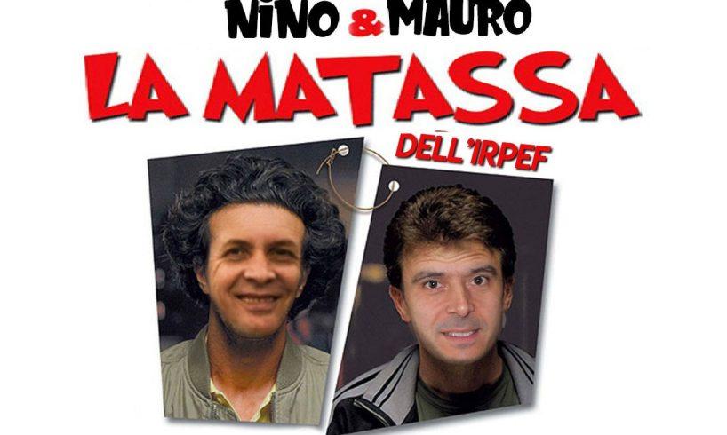 La Matassa Irpef