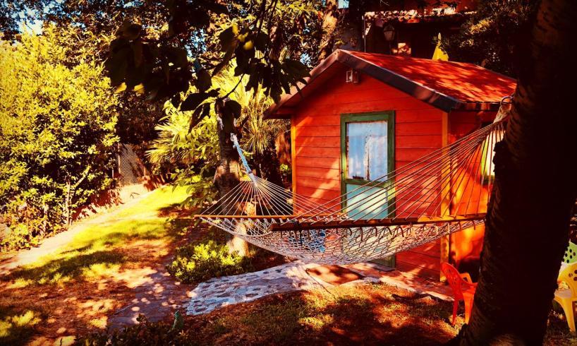 Casa del ciliegio
