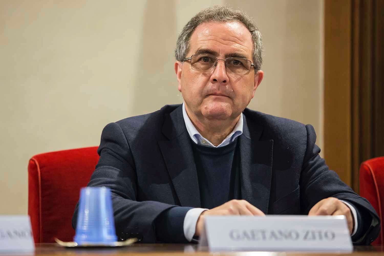 Catania, è morto Mons. Gaetano Zito: era l'intellettuale della Chiesa etnea