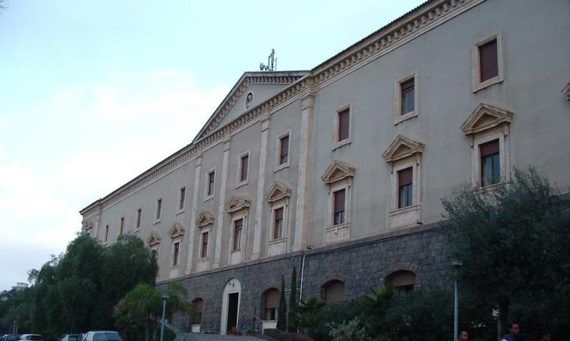 Seminario Arcivescovile Catania