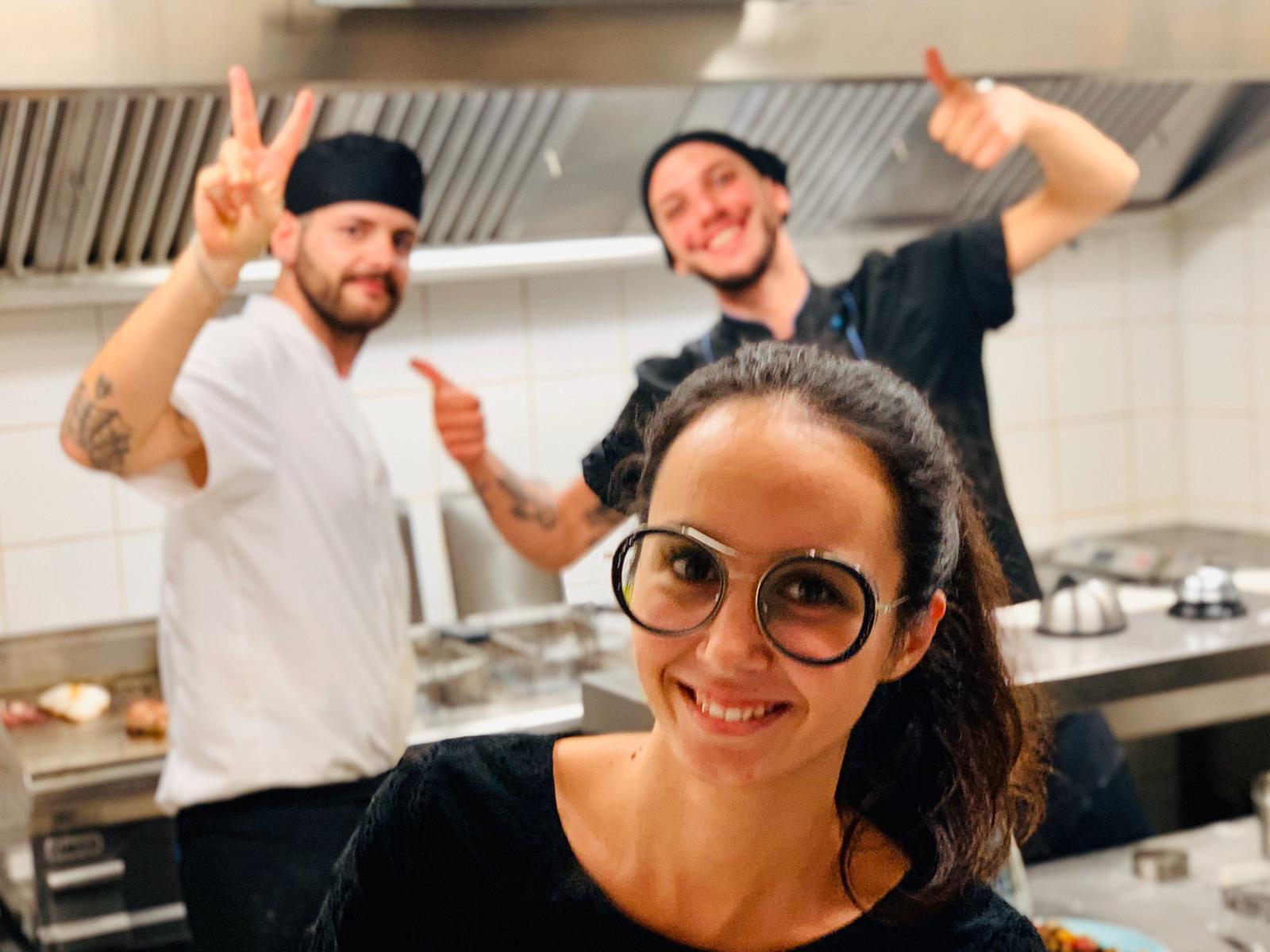 Da Adrano a Malta per incontrare l'amore e il lavoro: la favola semplice di Annalisa