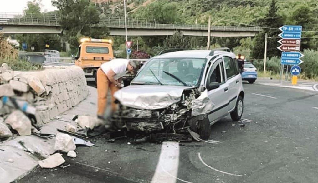 Focus Istat su incidenti, in Sicilia un'ecatombe sulle strade: 210 vittime nel 2018