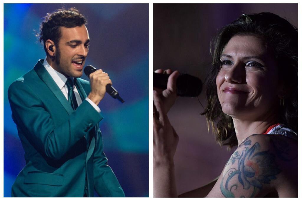Catania, GdF sequestra gadget 'tarocchi' ai concerti di Mengoni ed Elisa: 4 persone denunciate