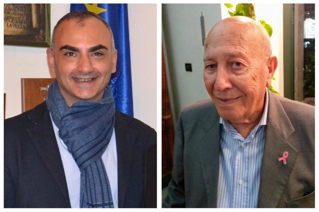 """Bronte, il sindaco Calanna non teme il duello 'al pistacchio' con Firrarello: """"Sarà una sfida stimolante"""""""