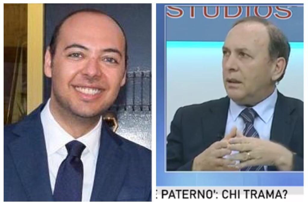 Paternò, l'avv. Paolo Di Caro querela il sindaco: Naso lo chiama in causa sulla piscina e sul cambio delle serrature (VIDEO)