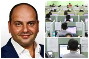 On. Zitelli Call Center