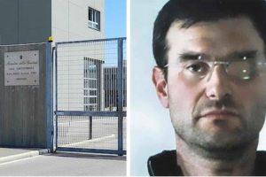 """Massimo Carminati, il """"Nero"""" del """"Mondo di Mezzo"""", torna libero dopo 5 anni e 7 mesi di detenzione."""