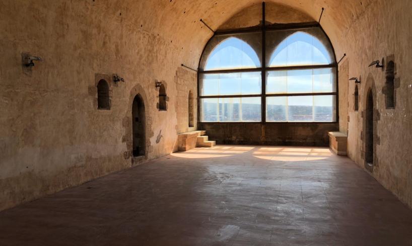 Solstizio: la festa della luce ci svela che il Castello di Paternò è un orologio solare