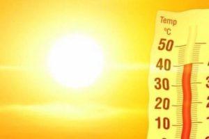 Meteo, caldo record fino a giovedì: in Sicilia previste punte di 40-42 gradi