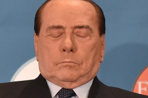 "Berlusconi, audio di un giudice: ""Sentenza su frode fiscale fu pilotata"""
