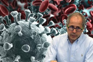"""Coronavirus, su rivista Nature studio di Crisanti: """"A Vò asintomatico oltre il 40% di infetti"""""""