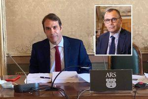 """Catania, interrogazione urgente all'Ars di Sammartino: """"Bonaccorsi non può sostituire il sindaco metropolitano"""""""