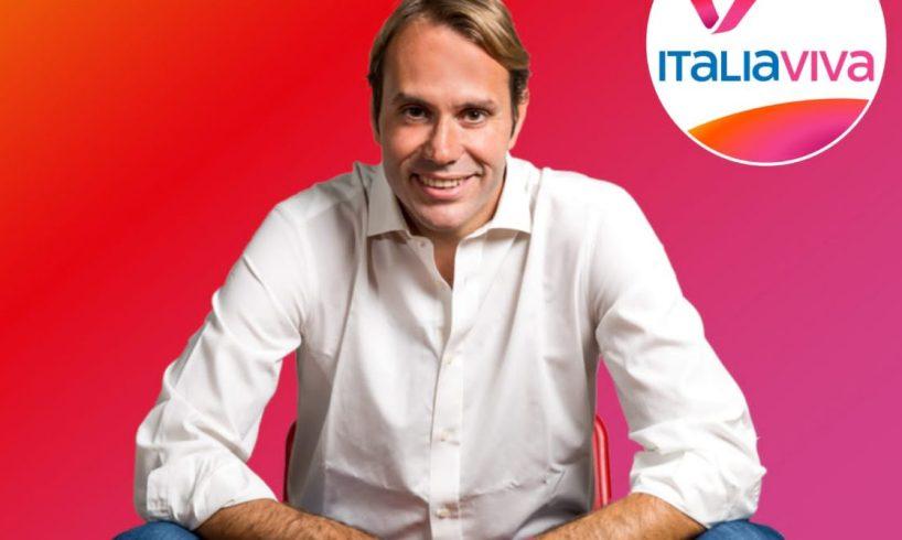 """Sicilia, corruzione elettorale: chiesto rinvio a giudizio per l'on. Sammartino (Iv). """"Sono sereno, emergerà insussistenza fatti contestati"""""""