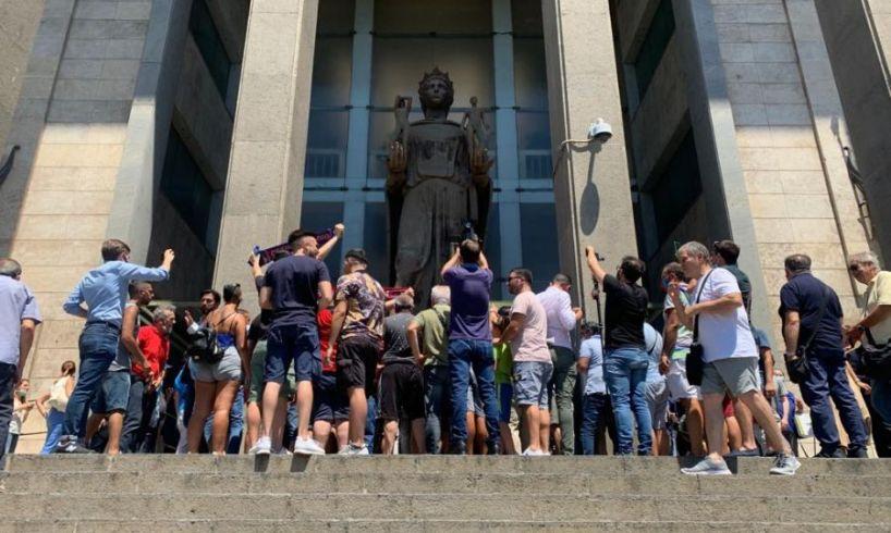 Il Calcio Catania è della Sigi: salva la matricola 1170. Tra pochi giorni il passaggio delle quote societarie