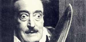 La paura fa Totò: in un libro le parodie thriller e horror recitati dal Principe della Risata