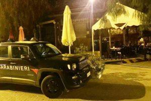 Scordia, controllo anti-Covid chiude chiosco-bar di via Garibaldi: personale serviva senza guanti e mascherine