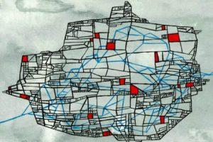"""Paternò e il rilancio urbanistico. Leonardi (Pd): """"Città sia costellazione aperta e sfrutti le Zes"""". A settembre il ministro Provenzano"""