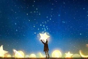 Stelle, le notti segrete di Roccalumera per ritrovare il senso della propria esistenza