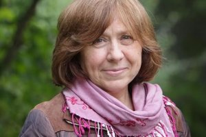 Taormina, a Svetlana Aleksievič il Taobuk Award: la scrittrice Premio Nobel è attesa per il 3 ottobre