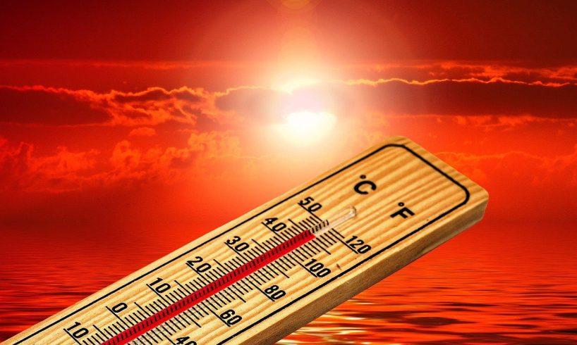 Caldo, domani 'bollino rosso' a Palermo: nell'Isola rischio incendi in ampie zone