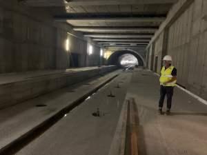 Catania, la metropolitana all'ospedale 'Garibaldi Nesima': sopralluogo di Fce e e Arnas