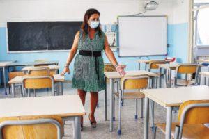 Riapre la scuola: buon senso e flessibilità per fronteggiare il Covid. Guai a sigillare il mondo