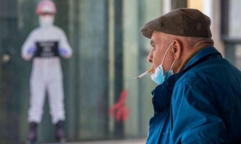 Troina, avviata indagine su impatto 'fumo e covid': nell'ex 'zona rossa' coinvolte 1300 persone